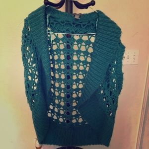 Apt. 9 Knit Cardigan